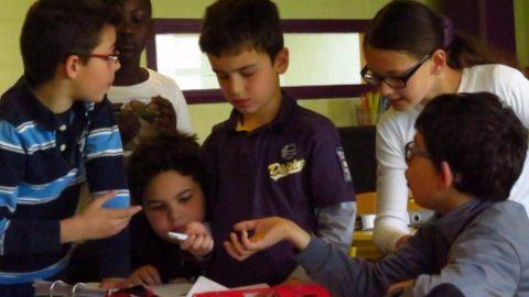 Gérer les conflits et les émotions en classe, une possible implication des élèves ?