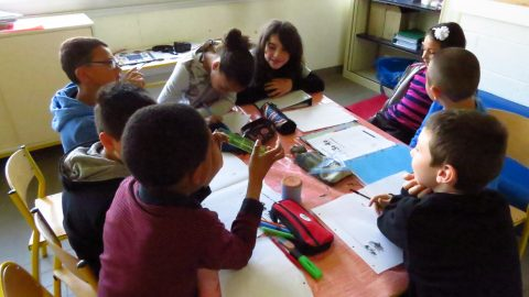 Existe-t-il un aménagement de classe idéal ?