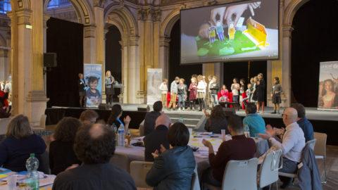 Une classe Bâtisseurs de Possibles contribue à la réflexion de l'UNICEF sur les critères d'une «Collectivité amie des enfants» !