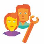 Logo du groupe Questions techniques sur le site du réseau Bâtisseurs de possibles