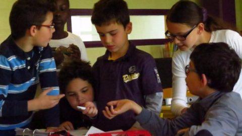 Mettre en place des ateliers philo à l'école, témoignage d'Amélie !