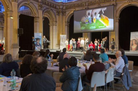 """Une classe Bâtisseurs de Possibles contribue à la réflexion de l'UNICEF sur les critères d'une """"Collectivité amie des enfants"""" !"""