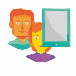 Logo du groupe Partage de nos pratiques