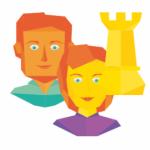 Logo du groupe La démarche Bâtisseurs en secondaire
